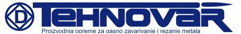 Logo Tehnovar