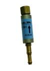 Suha varovalka za kisik SV-1, montaža na držalo gorilnika