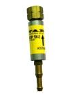 Suha varovalka za acetilen SV-2, montaža na držalo gorilnika