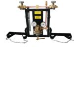 Plinski sistemi za koriščenje plinov iz jeklenk in snopov
